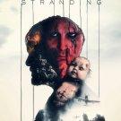 "Death Stranding  13""x19"" (32cm/49cm) Polyester Fabric Poster"