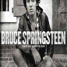 "Bruce Springsteen  18""x28"" (45cm/70cm) Canvas Print"