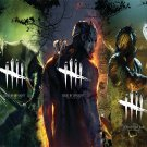 "Dead by Daylight Killers Game 18""x28"" (45cm/70cm) Poster"