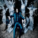 """Jack White 13""""x19"""" (32cm/49cm) Polyester Fabric Poster"""