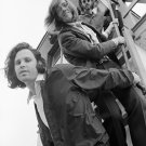 "Jim Morrison The Doors 13""x19"" (32cm/49cm) Polyester Fabric Poster"