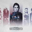 """Star Wars Battlefront 2 Game 18""""x28"""" (45cm/70cm) Poster"""