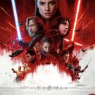 "Star Wars The Last Jedi  13""x19"" (32cm/49cm) Polyester Fabric Poster"