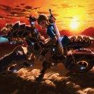 "The Legend of Zelda  18""x28"" (45cm/70cm) Canvas Print"