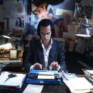 "Nick Cave  18""x28"" (45cm/70cm) Poster"