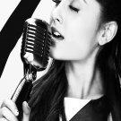 "Ariana Grande  13""x19"" (32cm/49cm) Polyester Fabric Poster"