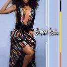 "Erykah Badu  13""x19"" (32cm/49cm) Polyester Fabric Poster"