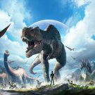 "ARK Survival Evolved Park   18""x28"" (45cm/70cm) Poster"