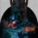 "The Witcher 3   13""x19"" (32cm/49cm) Polyester Fabric Poster"