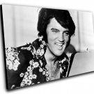 "Elvis Presley 12""x16"" (30cm/40cm) Canvas Print"