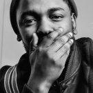 "Kendrick Lamar  18""x28"" (45cm/70cm) Canvas Print"