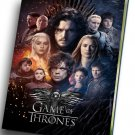 "Game of Thrones  12""x16"" (30cm/40cm) Canvas Print"