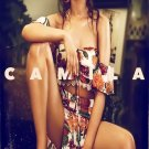 """Camila Cabello  Real Friends   13""""x19"""" (32cm/49cm) Polyester Fabric Poster"""