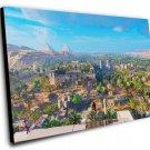 "Assassin's Creed Origins 12""x16"" (30cm/40cm) Canvas Print"
