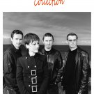 "The Cranberries  Dolores O'Riordan  13""x19"" (32cm/49cm) Polyester Fabric Poster"