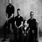 "The Cranberries Dolores O'Riordan  18""x28"" (45cm/70cm) Canvas Print"