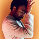 "Childish Gambino Atlanta Donald Glover  18""x28"" (45cm/70cm) Poster"