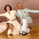 """Cyd Charisse  Fred Astaire  18""""x28"""" (45cm/70cm) Poster"""