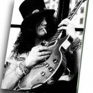 "Slash  12""x16"" (30cm/40cm) Canvas Print"