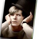 """David Bowie  12""""x16"""" (30cm/40cm) Canvas Print"""