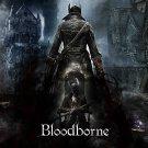 "Bloodborne  13""x19"" (32cm/49cm) Polyester Fabric Poster"