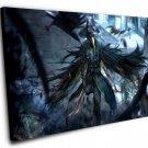 "Bloodborne 12""x16"" (30cm/40cm) Canvas Print"