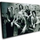 "The Runaways  12""x16"" (30cm/40cm) Canvas Print"
