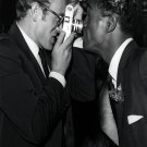 "James Dean Sammy Davis 18""x28"" (45cm/70cm) Canvas Print"