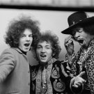 "Jimi Hendrix  18""x28"" (45cm/70cm) Poster"