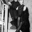 "Andy Warhol Edie Sedgwick 13""x19"" (32cm/49cm) Polyester Fabric Poster"