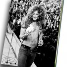 "Robert Plant  12""x16"" (30cm/40cm) Canvas Print"