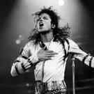 """Michael Jackson  18""""x28"""" (45cm/70cm) Canvas Print"""