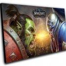 "World of Warcraft  Battle for Azeroth  12""x16"" (30cm/40cm) Canvas Print"