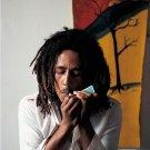 """Bob Marley  18""""x28"""" (45cm/70cm) Canvas Print"""