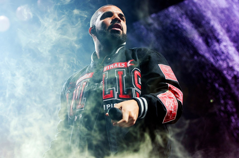"Drake  18""x28"" (45cm/70cm) Poster"
