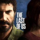 "The Last of Us Part 2  18""x28"" (45cm/70cm) Poster"