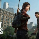 "The Last of Us Part 2  13""x19"" (32cm/49cm) Polyester Fabric Poster"