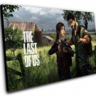 "The Last of Us Part 2  12""x16"" (30cm/40cm) Canvas Print"