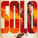 """Solo A Star Wars Story  18""""x28"""" (45cm/70cm) Poster"""