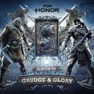 "For Honor Game  18""x28"" (45cm/70cm) Poster"