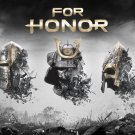 """For Honor Game  18""""x28"""" (45cm/70cm) Poster"""