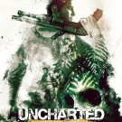 """Uncharted Drake's Fortune Game 18""""x28"""" (45cm/70cm) Canvas Print"""