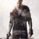 "Uncharted 4 a Thief's End Game 18""x28"" (45cm/70cm) Poster"
