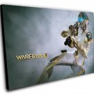 "Warframe Game  12""x16"" (30cm/40cm) Canvas Print"