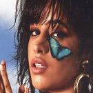 "Camila Cabello 18""x28"" (45cm/70cm) Canvas Print"