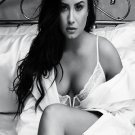 """Demi Lovato   18""""x28"""" (45cm/70cm) Canvas Print"""