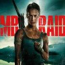 "Tomb Raider  18""x28"" (45cm/70cm) Poster"