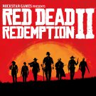 "Red Dead Redemption 2 Game 13""x19"" (32cm/49cm) Polyester Fabric Poster"