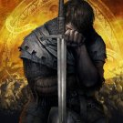 "Kingdom Come Deliverance Game 13""x19"" (32cm/49cm) Polyester Fabric Poster"