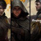 """Kingdom Come Deliverance Game 18""""x28"""" (45cm/70cm) Poster"""